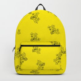 It's the time to sing La La Backpack