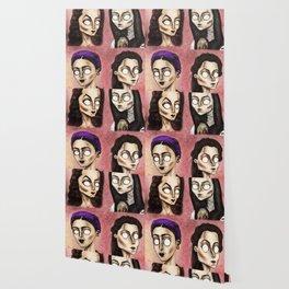 Chingonas Wallpaper