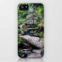 Kyoto no Koi iPhone Case