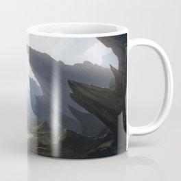 Rocky pass Coffee Mug
