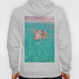 Whistle your soundtrack, daydream your future. Hoody