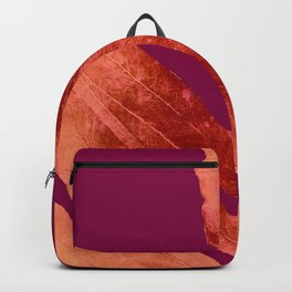 Red Wine Winter Nights, Romance Backpack