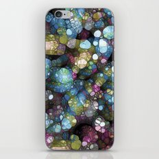 Chic! iPhone Skin