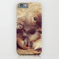 Baby Monkey Slim Case iPhone 6s