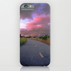The Road to Nowhere iPhone 6s Slim Case