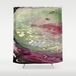 Ovion Shower Curtain