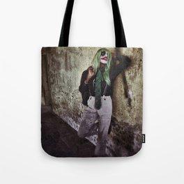 Joker Cosplay 5 Tote Bag