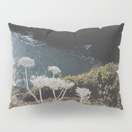 Oregon Coast Pillow Sham