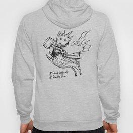 DoodleThor, Goat of Thunder Hoody