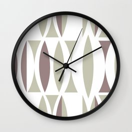 Always Look On The Bright Side Of Life #2 Wall Clock