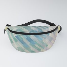 Spring Pattern #4 Fanny Pack