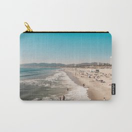 Santa Monica Carry-All Pouch