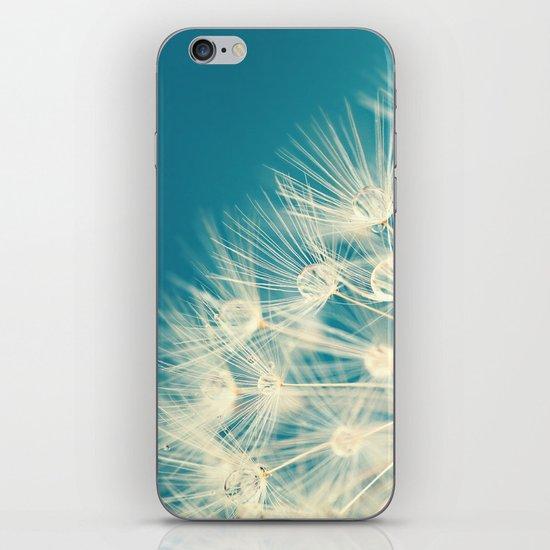 just dandy iPhone & iPod Skin