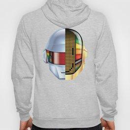 Daft Punk - Discovery Hoody
