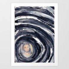 Son Art Print