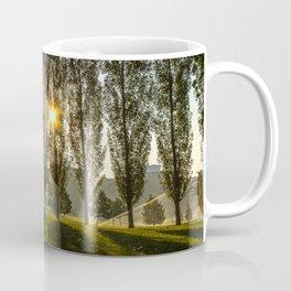 Penn State Arboretum Coffee Mug