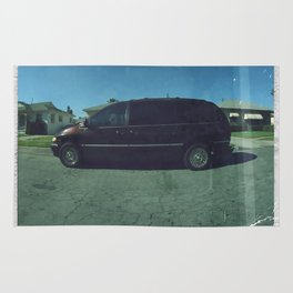 Good Kid, M.A.A.D City Rug