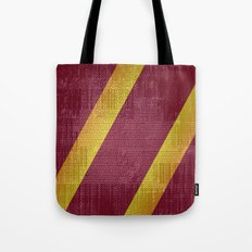 Trisected Hypnosis III Tote Bag