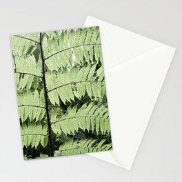 Monteverde Cloud Forest Fern Stationery Cards