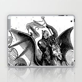 Abigor Laptop & iPad Skin