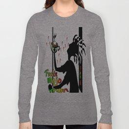 Feelin Mojo Mon Long Sleeve T-shirt