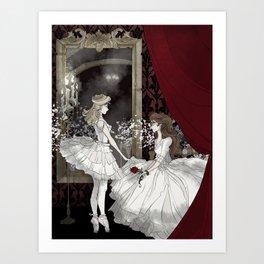 Angel of Music Art Print