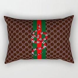 Guci Case Rectangular Pillow