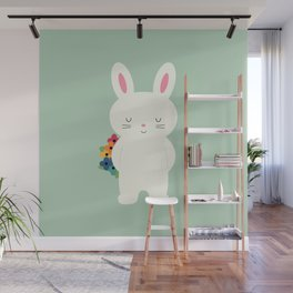 Spring Is In The Air Wall Mural