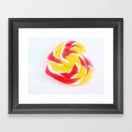 Lawl Framed Art Print