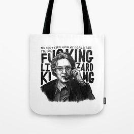 Robert | Office Tote Bag