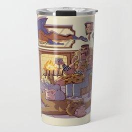 Trophy Room Travel Mug