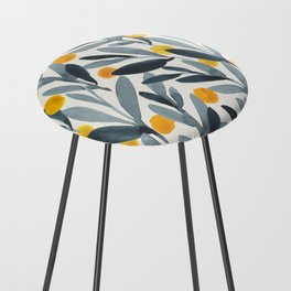Sun dried tomatoes Counter Stool