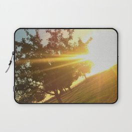 Angle of The Wind Laptop Sleeve