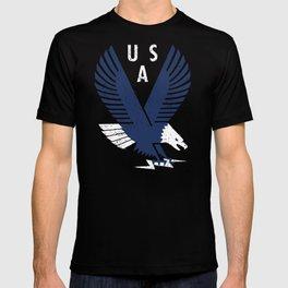 USA War Eagle T-shirt