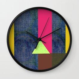 FIGURAL N9 Wall Clock