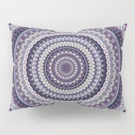Mandala 490 Pillow Sham