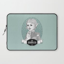 Sera´s Us Cookies Laptop Sleeve