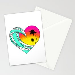 Dawn Patrol Stationery Cards