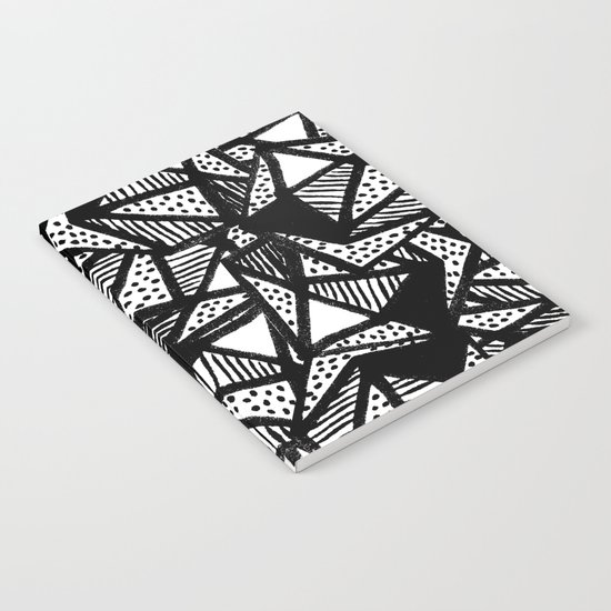 Graphic 110 Notebook