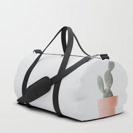 Cactus love Duffle Bag