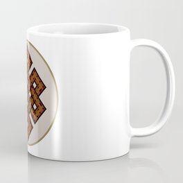 The Endless Knot I Coffee Mug