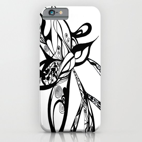 a journey for peace iPhone & iPod Case