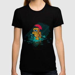 TINY ROBOT T-shirt