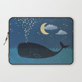 Star-maker Laptop Sleeve