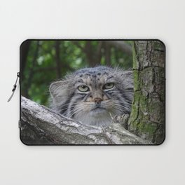 Wild Cat Laptop Sleeve