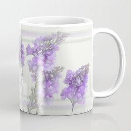 Watercolor Bumble Bee Coffee Mug