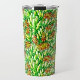 Ice Plants Travel Mug