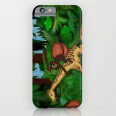 Deep in the Jungle iPhone 6s Slim Case