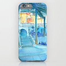 Hotel Olofson Slim Case iPhone 6s