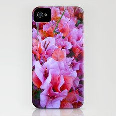 Scented Hill iPhone (4, 4s) Slim Case